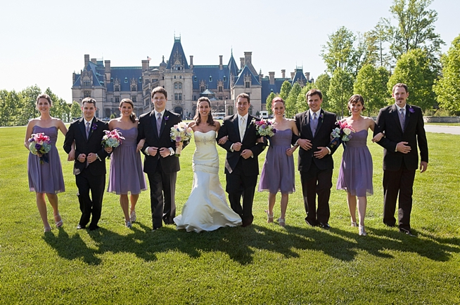weddings at The Biltmore Estate