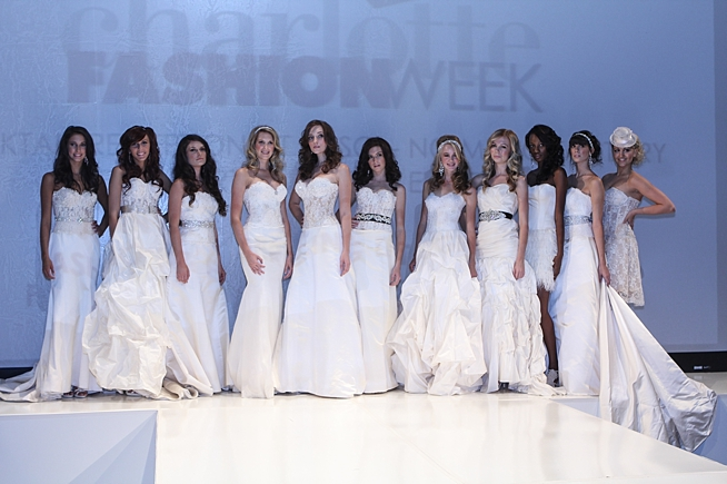 Charlotte Fashion Week