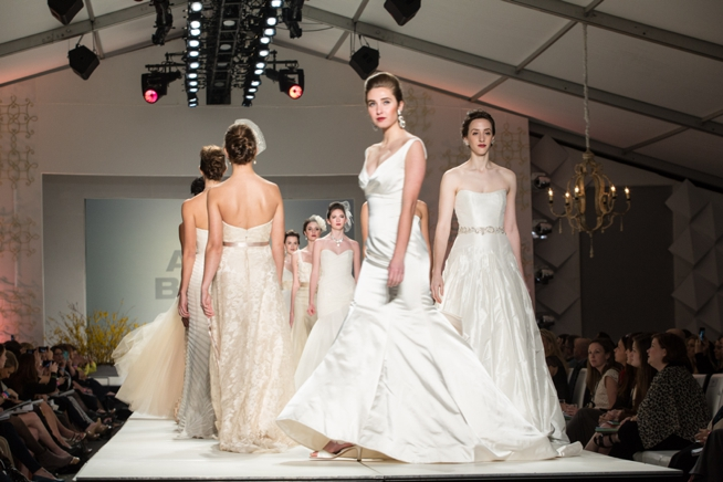Bridal Fashion , Bridal Shows, Charleston Fashion Week