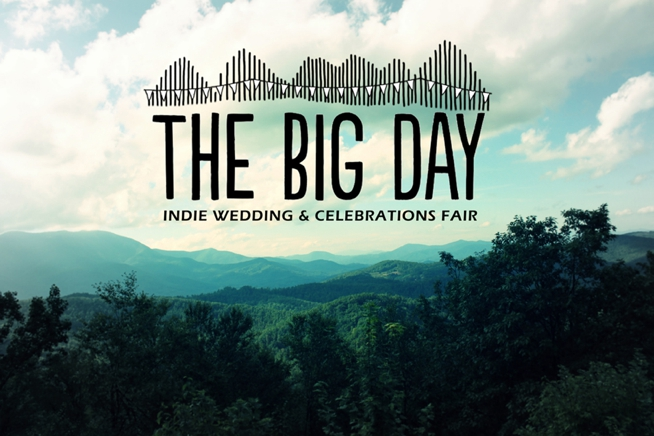 The Big Day Indie Wedding & Celebrations Fair