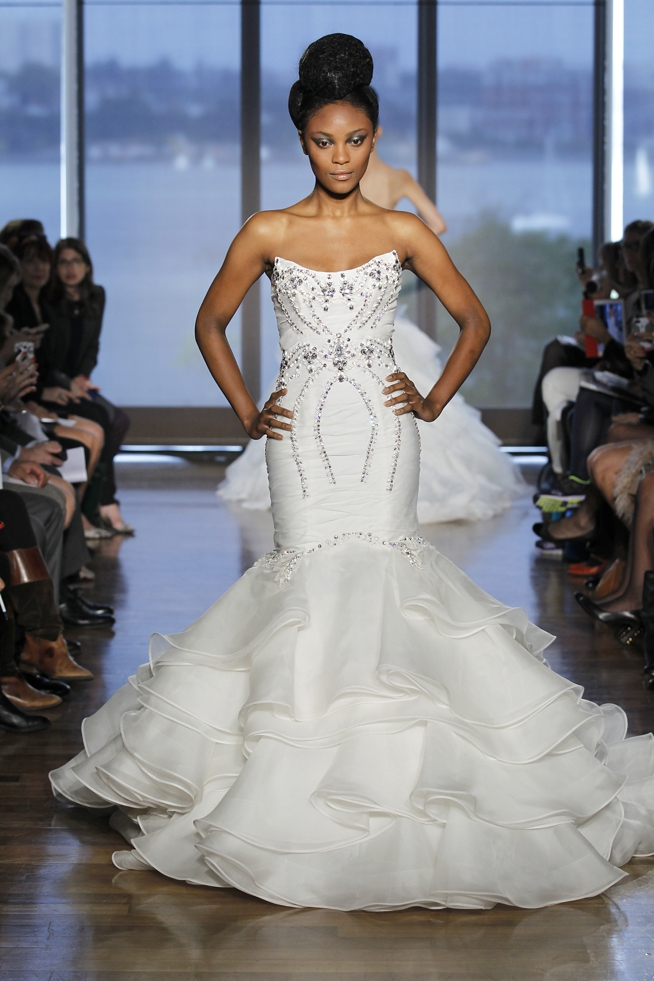 Wedding dresses, Ines Di Santo