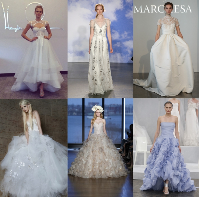 bridal market spring 2015, wedding dresses, bridal gowns, wedding gowns, bridal fashion