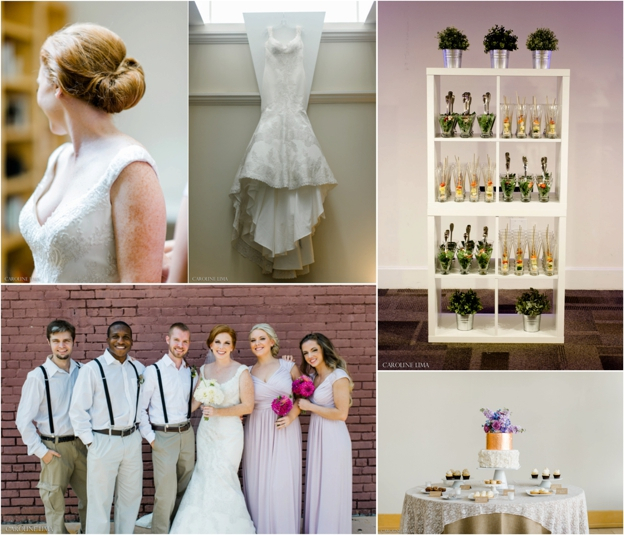 Post image for Winter Bridal Shows & Events around the Queen City
